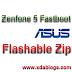 Zenfone 5 Kitkat/Lollipop Fastboot.img flashable