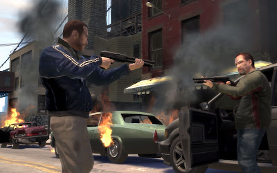 Grand Theft Auto- Free Download Full Version