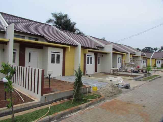 Model Perumahan Minimalis Terbaru 2015 di Indonesia ~ Info Terbaru