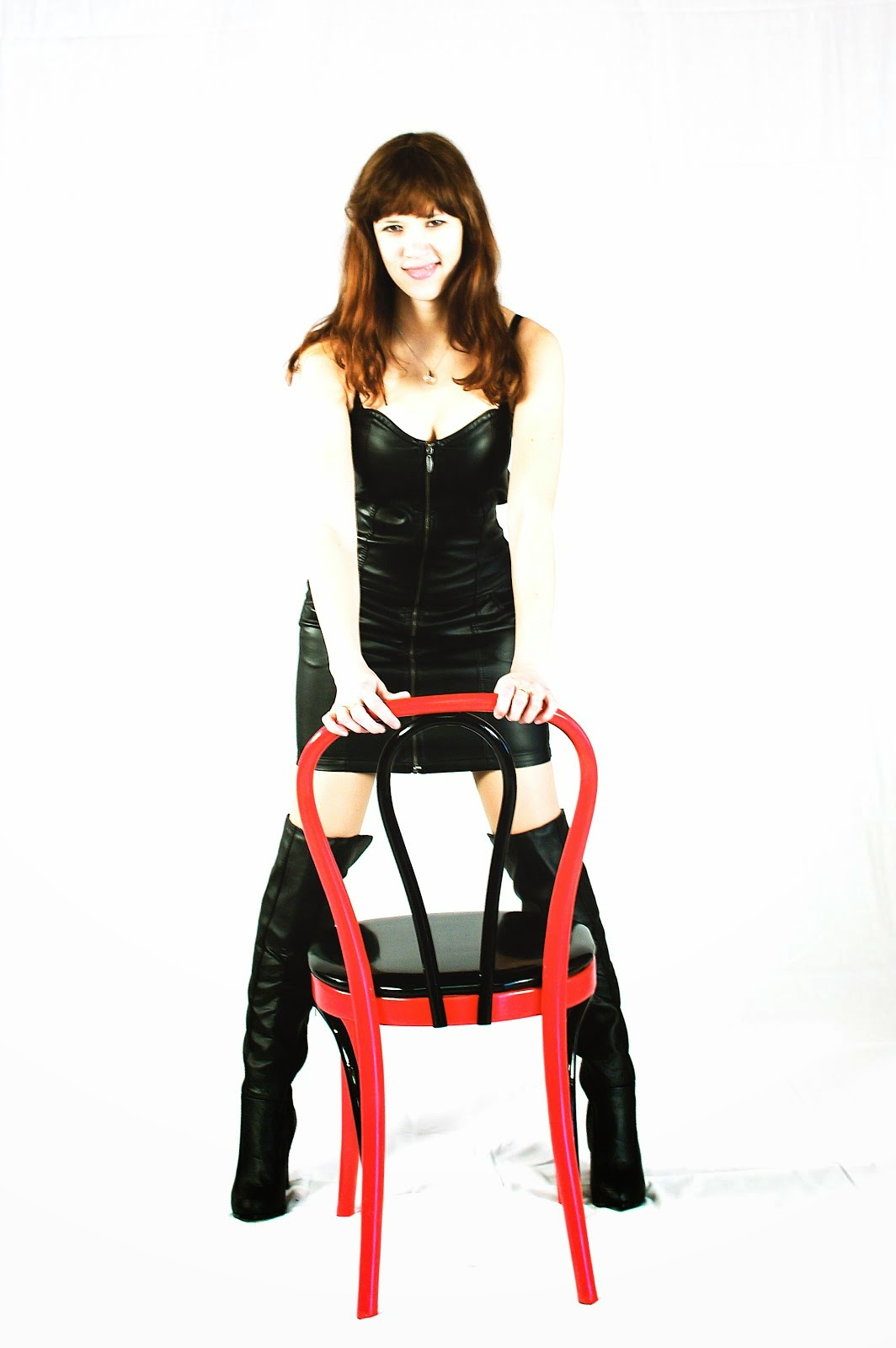 handling chair