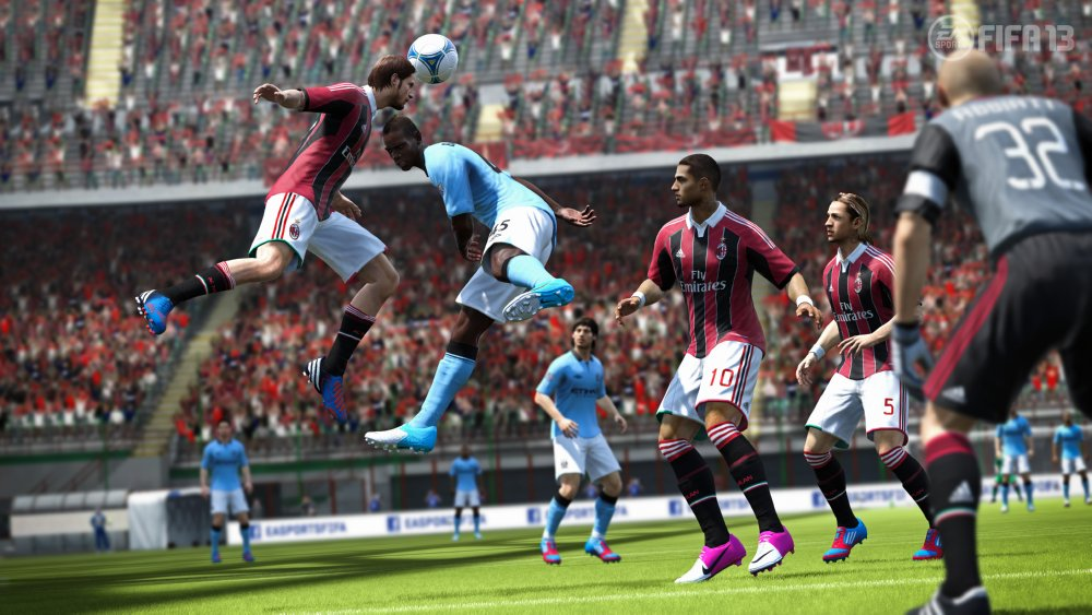 FIFA 13 TORRENT indir - Full indir, Tek link indir