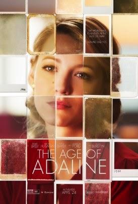 sinopsis dan cerita film the age of adaline
