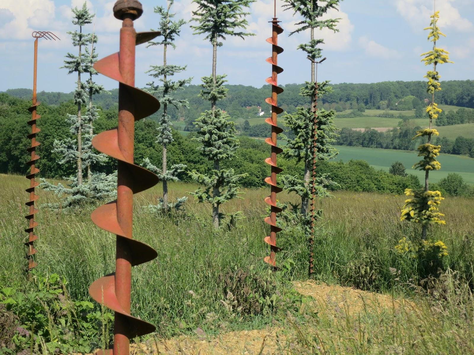 Le blog de parcs et jardins de l 39 oise sortie pjo du 6 for Jardin remarquable