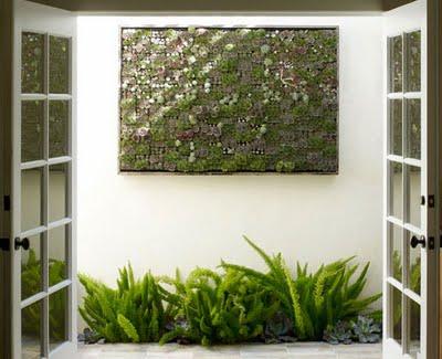 Decoración minimalista y contemporánea: decoración de terrazas y ...