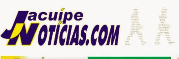 NOTÍCIAS DE CONCEIÇÃO DO JACUÍPE E REGIÃO