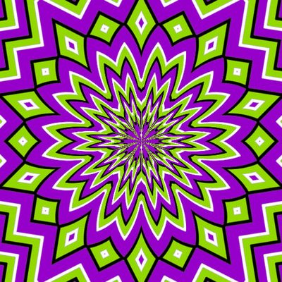 OPTICAL ILLUSION PATTERNS | Browse Patterns