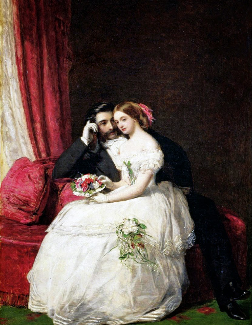 history of dating and courtship in america