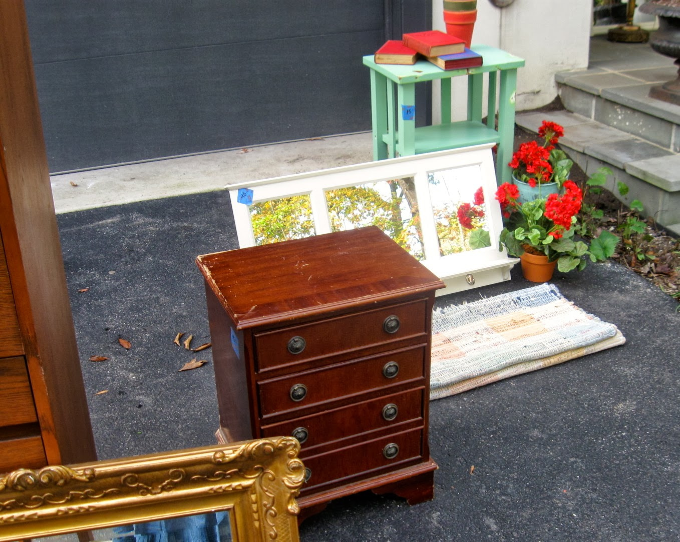 anything goes here serendipity a redecorating sale