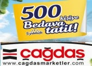 Çağdaş-Market-Çekiliş-Kampanyası-Çağdaş-Marketler-Tatil-Çekilişi