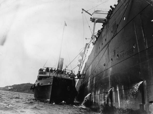 Fascinating Articles And Cool Stuff Titanic Unseen Pictures