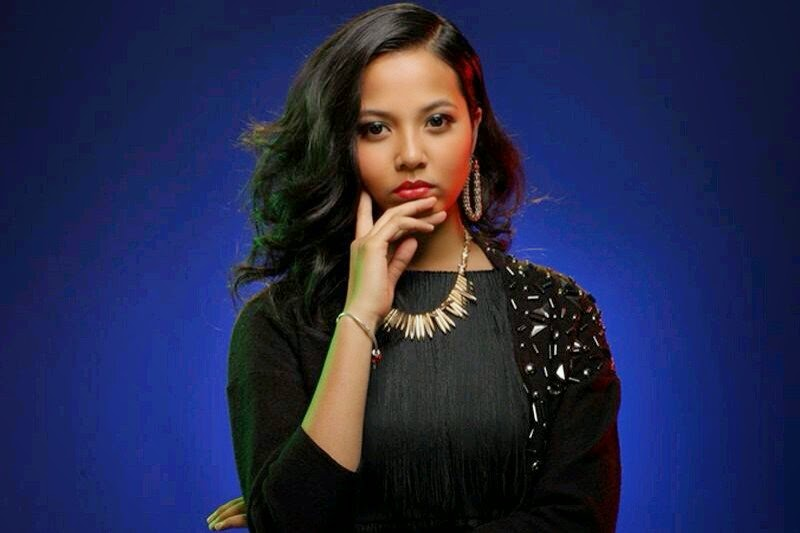 Aisyah Aziz ( AF 2013 ) - Mimpi Lirik