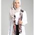3 Rekomendasi Baju Muslim Casual Terbaru 2015