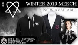 Heartagram Shop