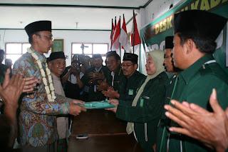 Calon Bupati Cirebon