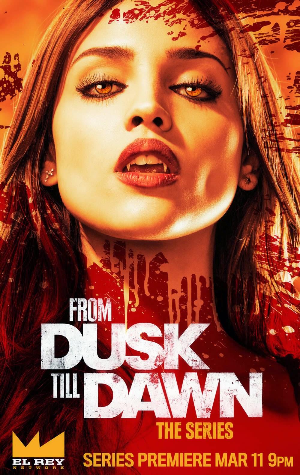 From Dusk Till Dawn (TV Series 2014)