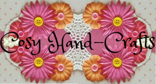 Check out Cosy Hand-Crafts