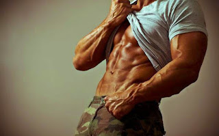 Build Muscle and Cut Fat