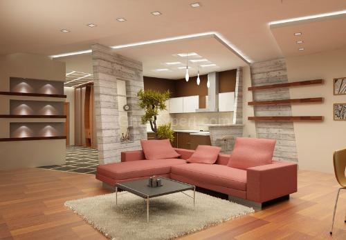 Brilliant Modern Living Room Ceiling Design 500 x 348 · 25 kB · jpeg
