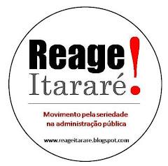 REAGE IITARARÉ