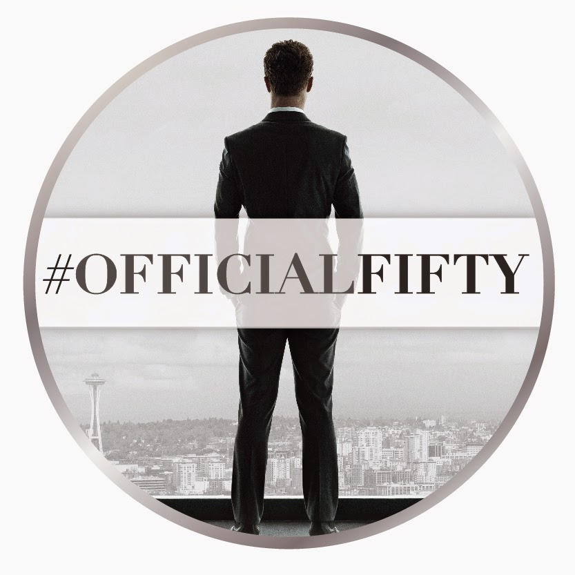 Proud Member of #OfficialFifty