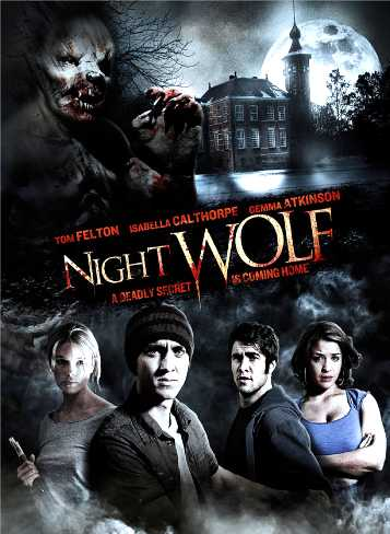 Night Wolf [Sub-ITA] (2012)