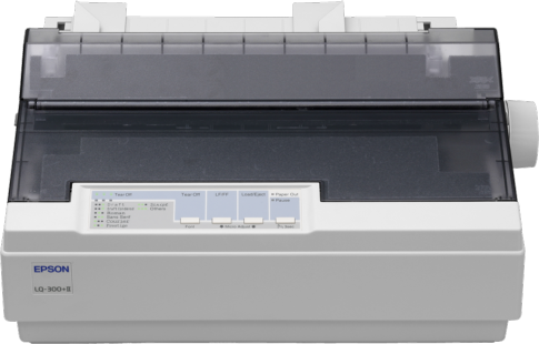 free  epson lq 300 driver for windows 7