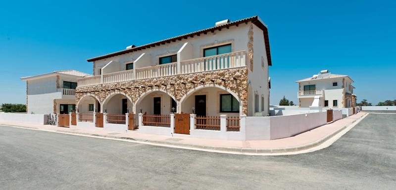 Village Home Design - Home Design