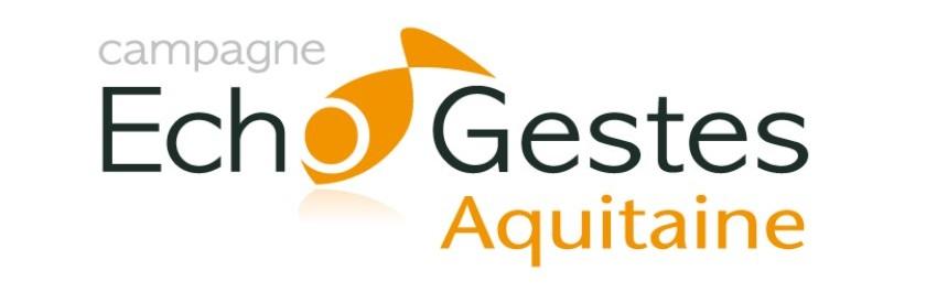 campagne EchoGestes Aquitaine