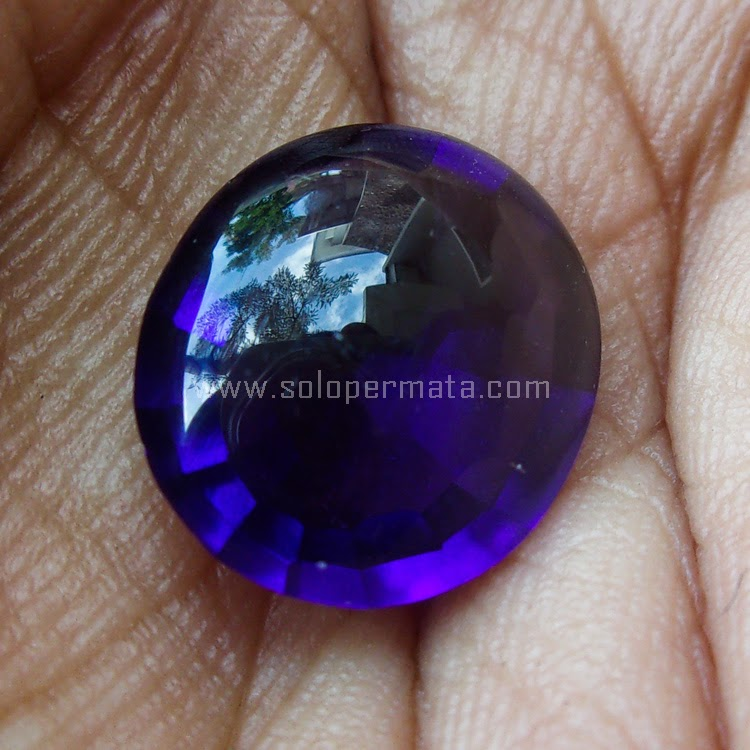 Batu Permata Amethys - SP512