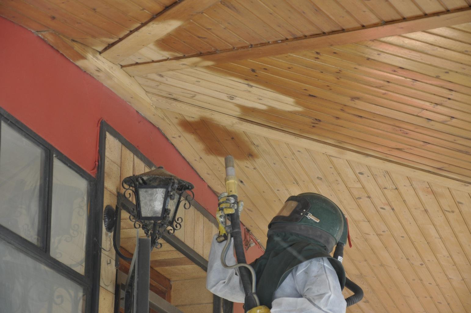 Blog decapado y tratamiento de la madera mediante - Tratamientos para la madera ...