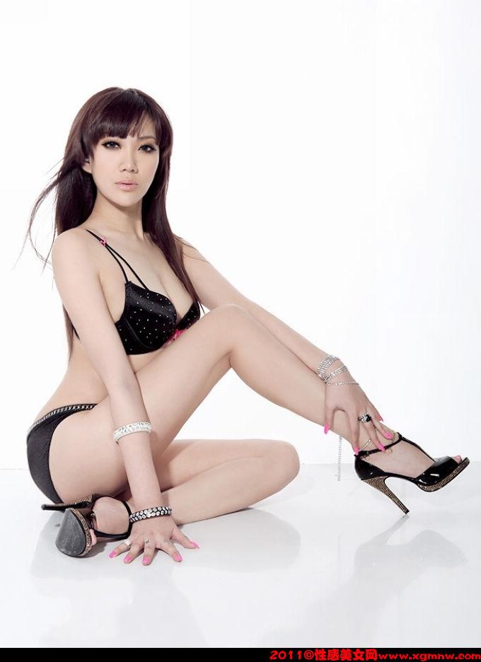 Asian Blog Girl