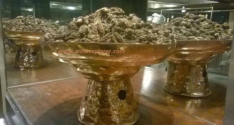 Guchhi Mushroom