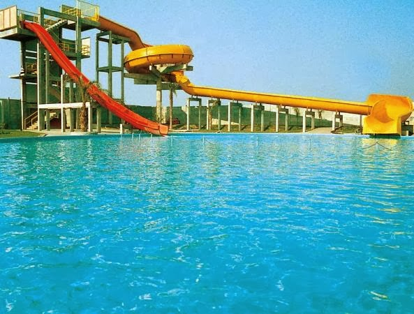 5 - Sozo Water Park || Lahore