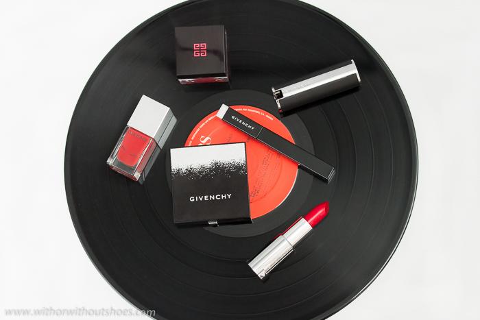 BLog de belleza con explicacion y opinion sobre las novedades de los productos de maquillaje