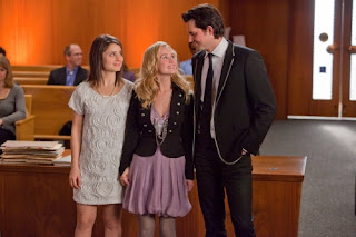 Recap/review of Life Unexpected 1x13 'Love Unexpected' by freshfromthe.com