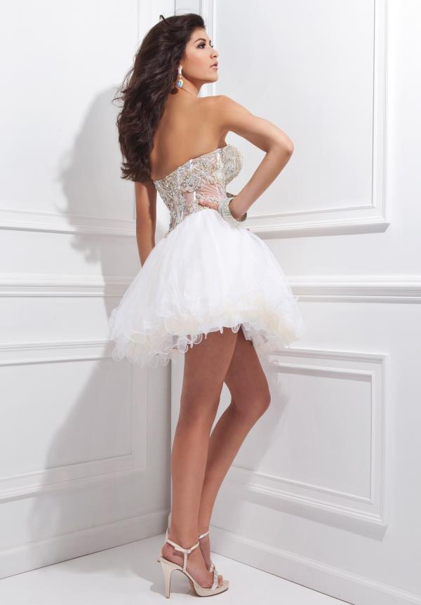 amazing dresses princess sweetheart beaded tulle sheer
