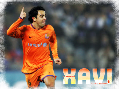 Xavi Hernandes wallpapers-Club-Country
