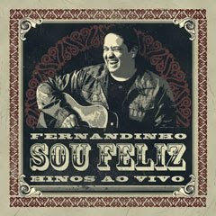 Download CD Fernandinho   Sou Feliz