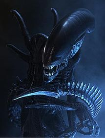 TERNYATA MANUSIA ADALAH ALIEN!
