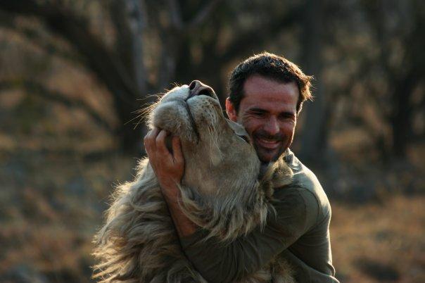 the animal behaviourist reinventing