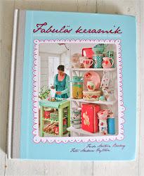 Min bok - Fabulös keramik
