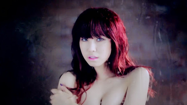 SECRET I'm In Love Hyosung