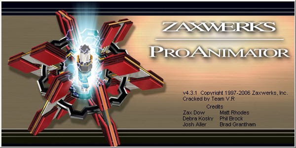 Zaxwerks ProAnimator 8.0.1 for After Effects (x64)