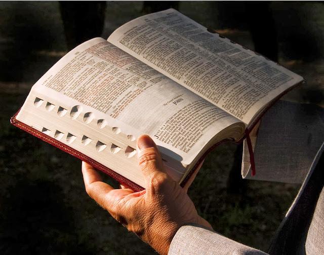 Top 10 Worst Bible Passages