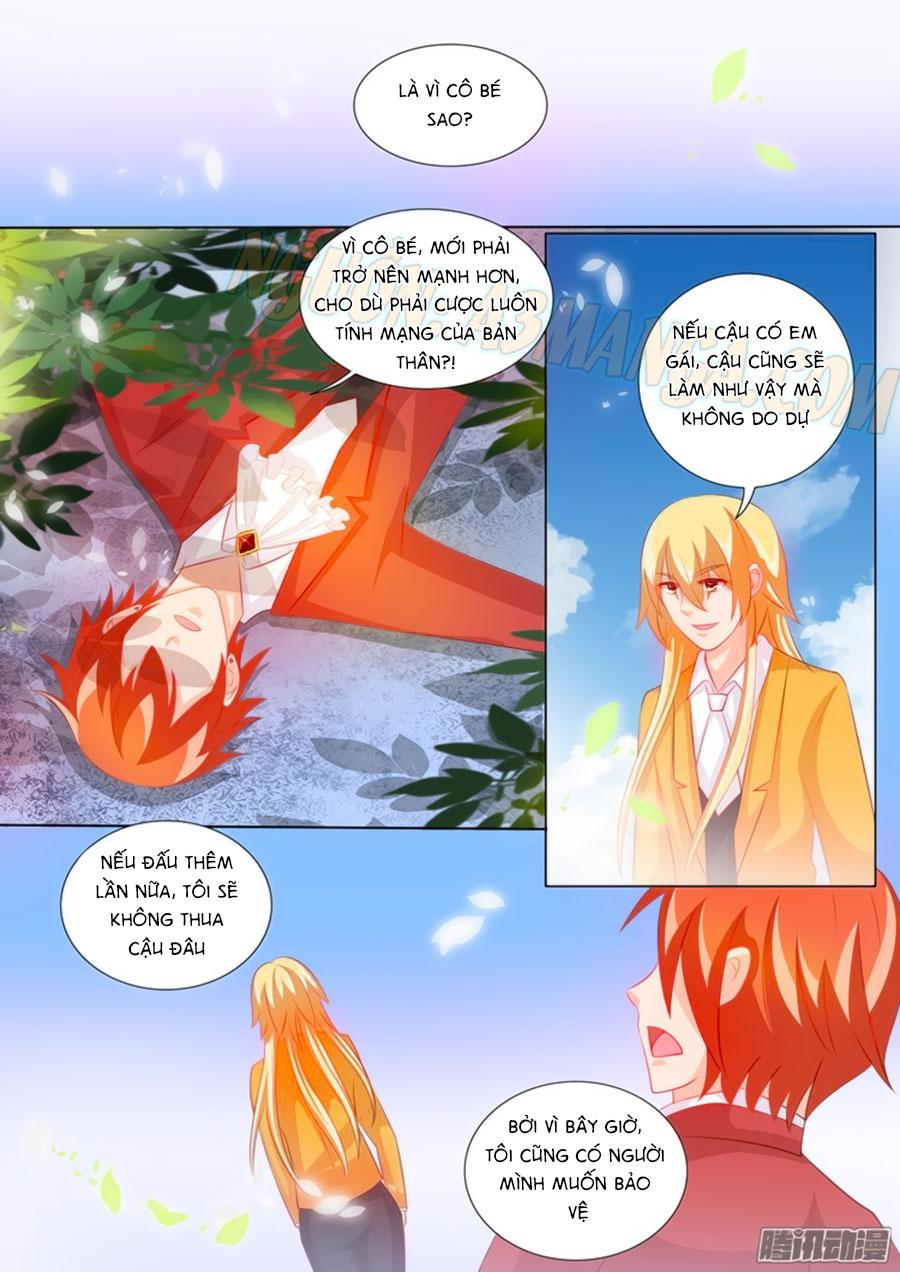 Chước Chước Lưu Ly Hạ Chap 96
