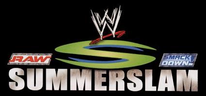 PPV de agosto año 2005 de WWE Wrestling, la mejor lucha libre del mundo