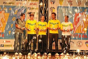 Melhores da Liga Futsal 2010