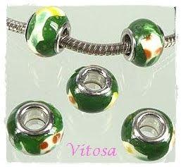 Bolas Pandora en varios  colores