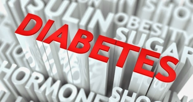 vitamin untuk diabetes