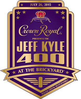 Race 20: Brickyard 400 at Indianapolis